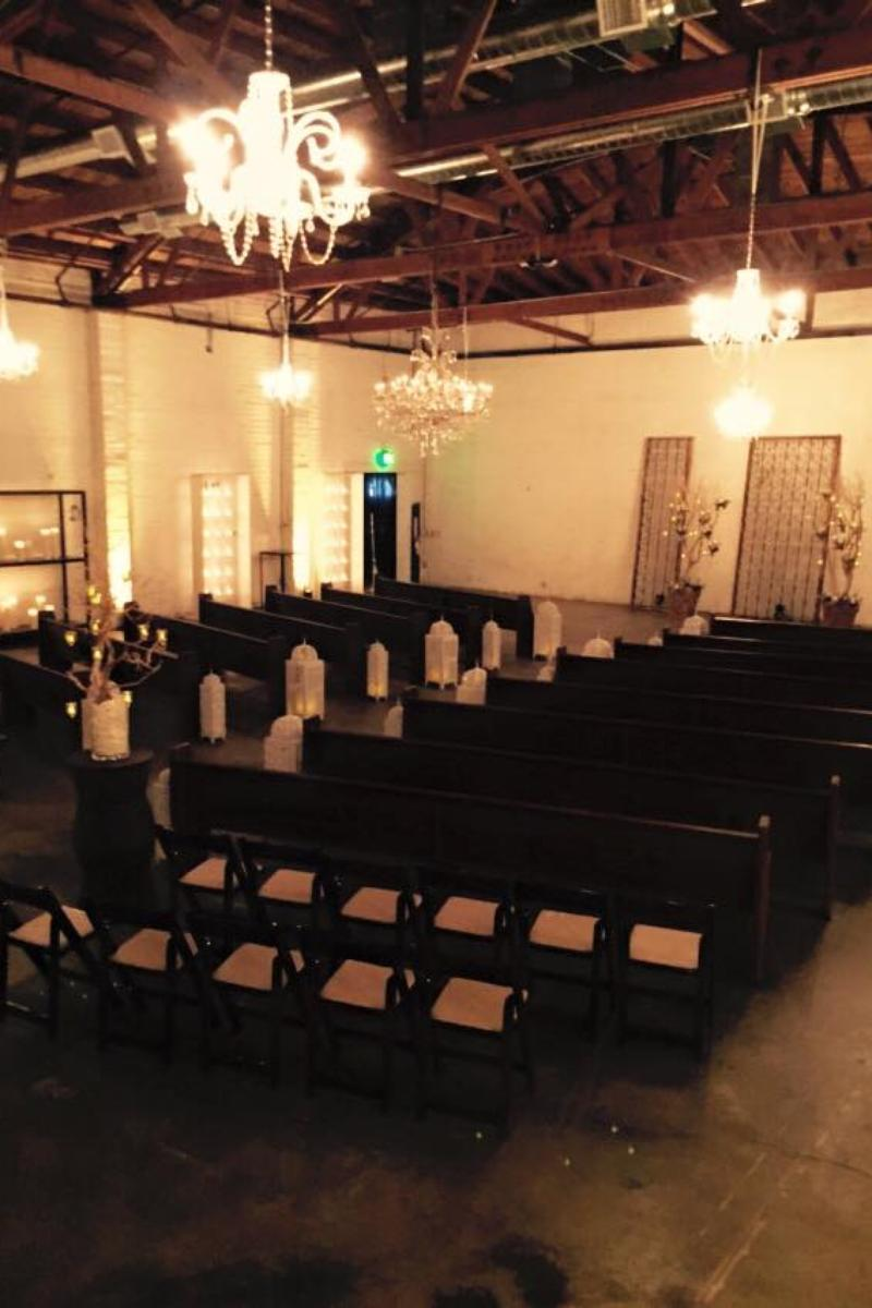 The Croft Downtown Weddings Get Prices For Wedding Venues In AZ
