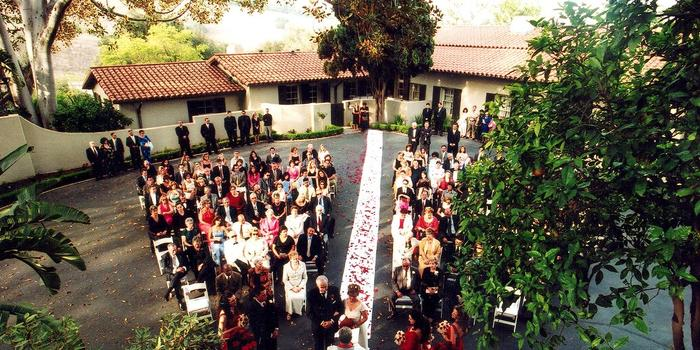 Kellogg House Pomona wedding venue picture 9 of 16 - Provided by: Kellogg House Pomona