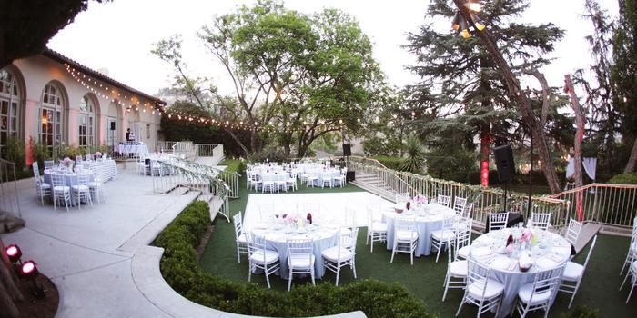 Kellogg House Pomona wedding venue picture 2 of 16 - Provided by: Kellogg House Pomona