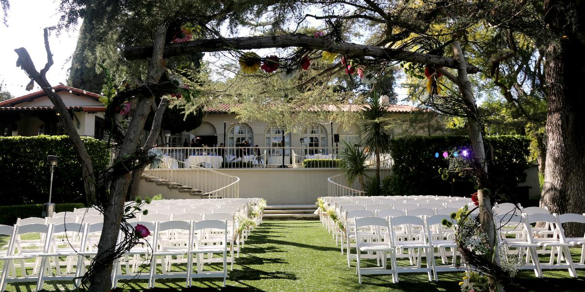 Kellogg House Pomona Weddings In Ca