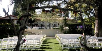 Kellogg House Pomona Weddings in Pomona CA