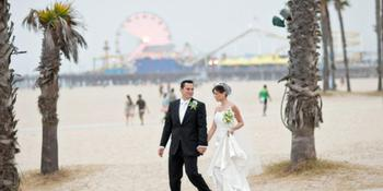 Le Meridien Delfina Santa Monica weddings in Santa Monica CA