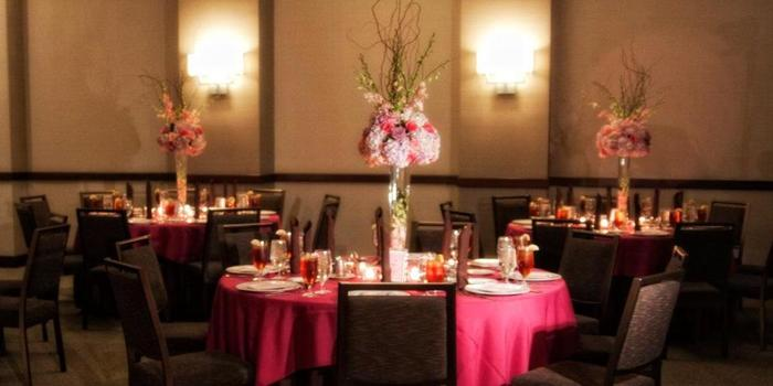 the westin richmond wedding venue picture 1 of 15 photo by pw photography
