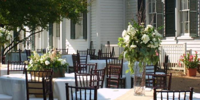 Winterham Plantation Bed and Breakfast wedding venue picture 13 of 16 - Provided by: Winterham Plantation
