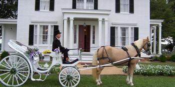 Winterham Plantation Bed and Breakfast weddings in Amelia VA