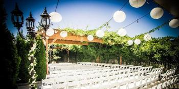 The Troutdale House by the Sandy River weddings in Troutdale OR