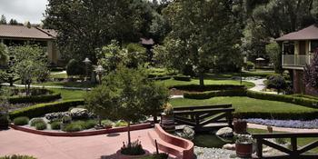Paso Robles Inn weddings in Paso Robles CA