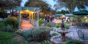 The Victorian Estate weddings in Arroyo Grande CA