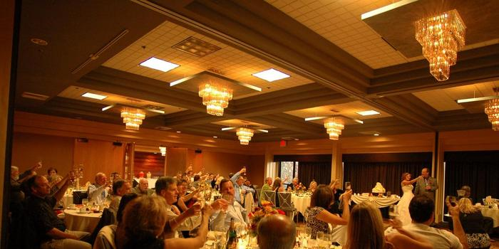 Fountaingrove Inn Hotel and Conference Center wedding venue picture 14 of 16 - Provided by: Fountaingrove Inn Hotel and Conference Center