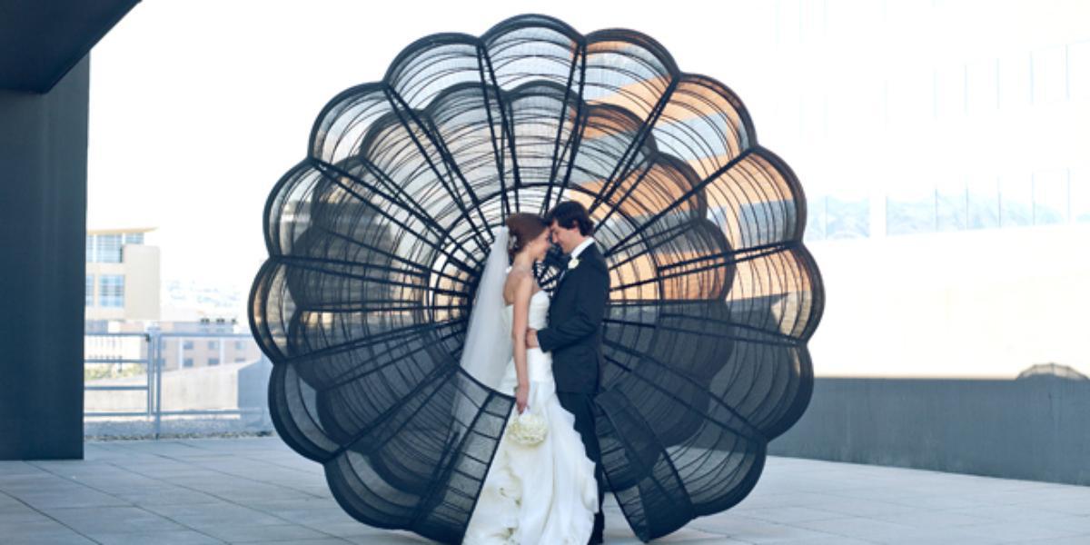 Nevada Museum Of Art Weddings