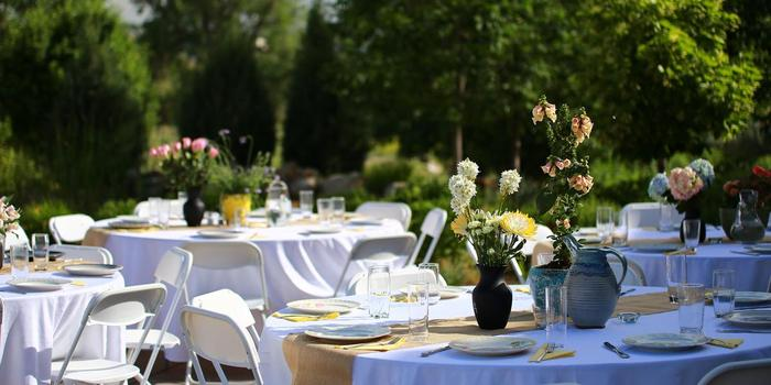 Butterfly Pavilion wedding Denver