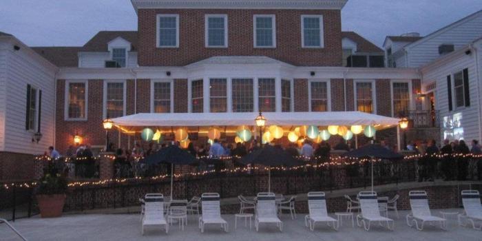 Virginia Crossings Hotel Amp Conference Center Weddings