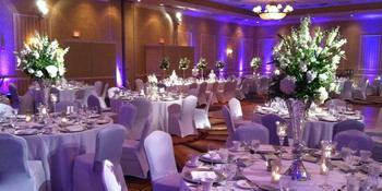 Wyndham Virginia Crossings Hotel weddings in Glen Allen VA