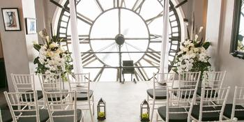 Clock Tower Events weddings in Denver CO