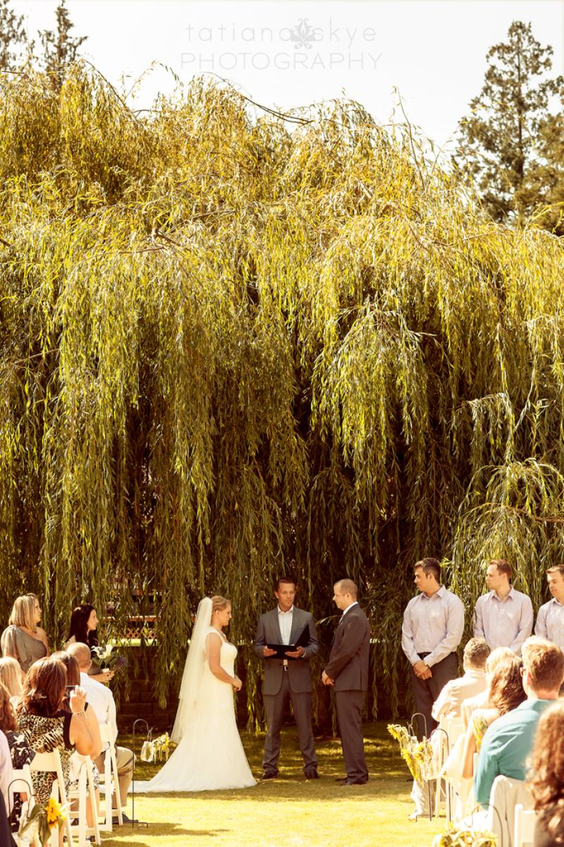 Arbor Gardens Wedding Venue Picture 3 Of 10   Photo By: Tatiana Skye  Photography