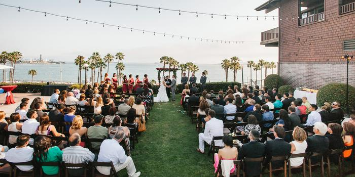 Long Beach Museum Of Art Weddings Get Prices For Wedding
