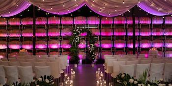 Columbia Winery Weddings in Woodinville WA