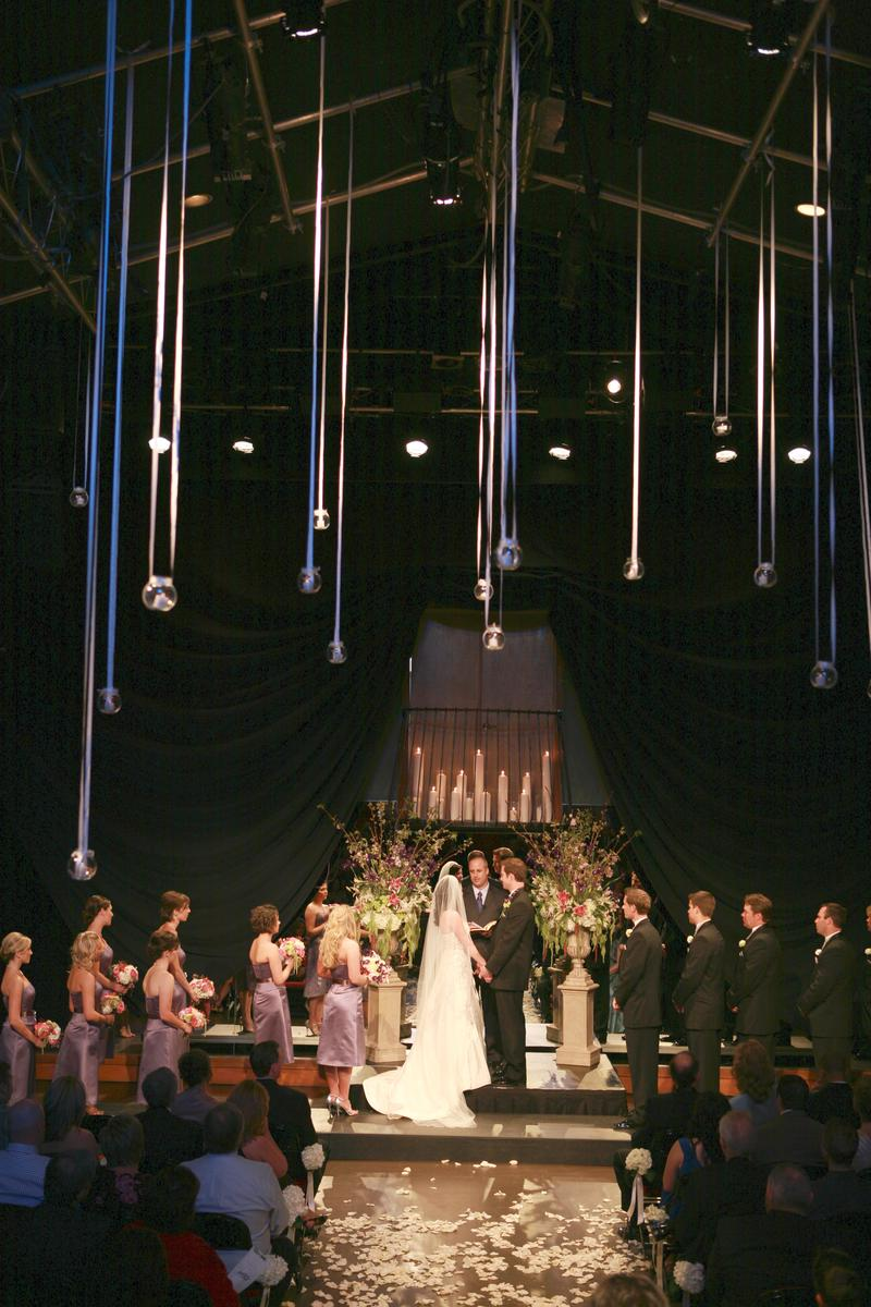 One World Theatre wedding venue picture 16 of 16 - Provided by:  One World Theater