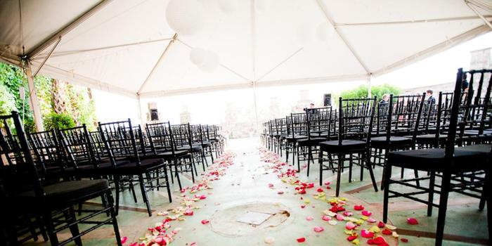 One World Theatre wedding venue picture 2 of 16 - Photo by: Cory Ryan Photography