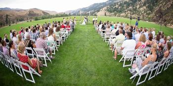 American Homestead weddings in Naches WA