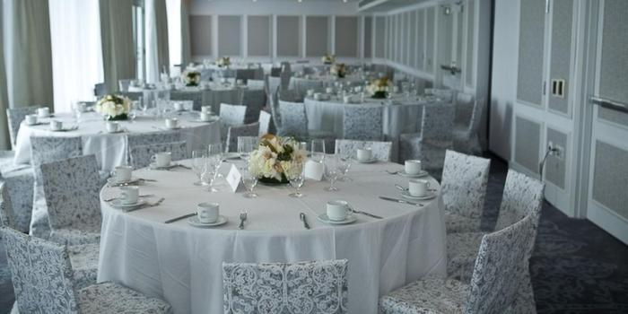 Mondrian South Beach wedding venue picture 9 of 16 - Provided by: Mondrian South Beach