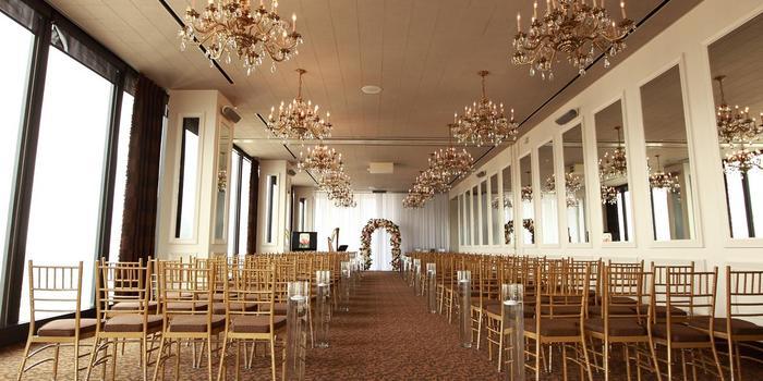 Tower Club Dallas Weddings