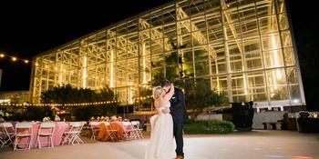 River Bend Nature Center weddings in Wichita Falls TX