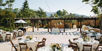 Los Robles Greens weddings in Thousand Oaks CA