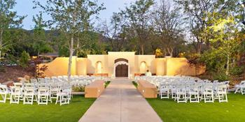 The Gardens at Los Robles Greens weddings in Thousand Oaks CA