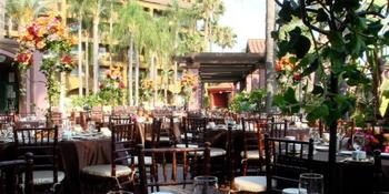 Four Points by Sheraton Anaheim weddings in Anaheim CA