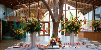 River Legacy Living Science Center weddings in Arlington TX