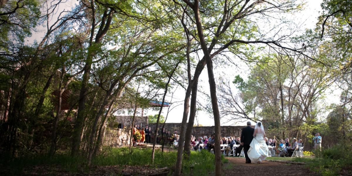 River Legacy Living Science Center Weddings