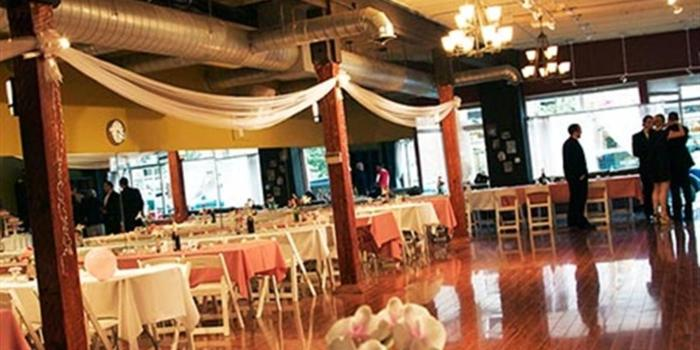 Salsa Con Todo wedding venue picture 2 of 9 - Provided by: Salsa Con Todo