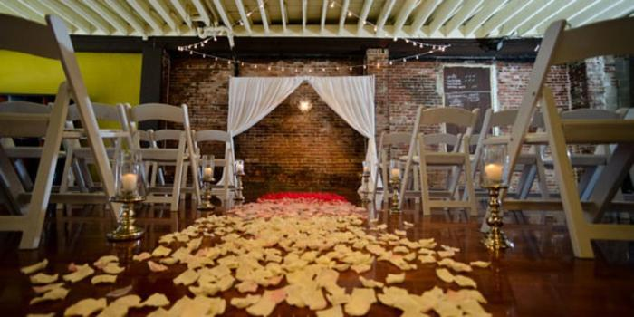 Salsa Con Todo wedding venue picture 1 of 9 - Provided by: Salsa Con Todo