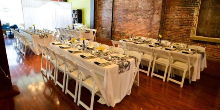 Salsa Con Todo wedding venue picture 6 of 9 - Provided by: Salsa Con Todo