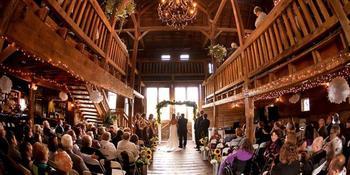 Wine & Roses Country Estate Weddings in Auburn WA