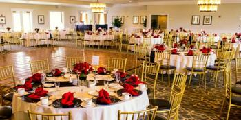 Belmont Country Club - Leesburg weddings in Leesburg VA