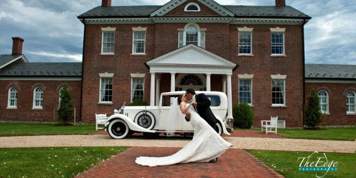 Belmont Country Club - Leesburg wedding venue picture 2 of 16 - Photo by: The Edge Photography