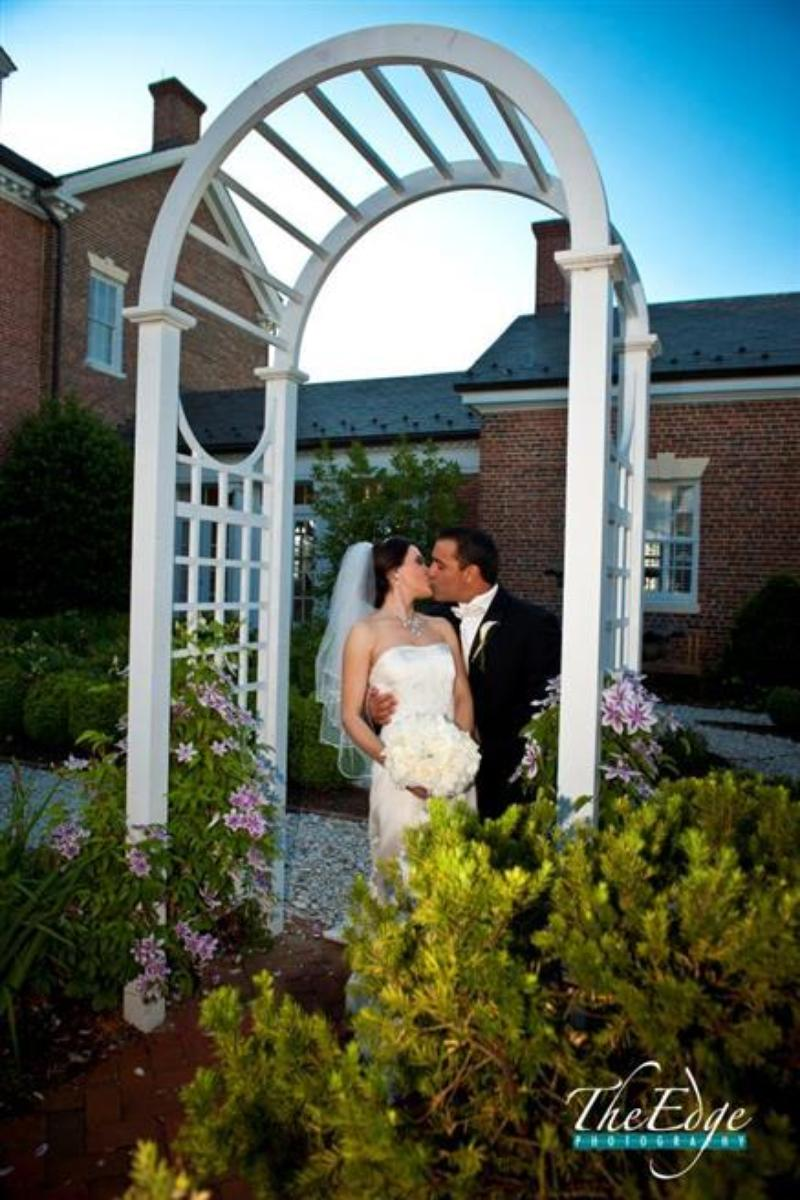 Belmont Country Club - Leesburg wedding venue picture 12 of 16 - Photo by: The Edge Photography