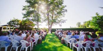 AtaVista Farm weddings in Brownsville OR