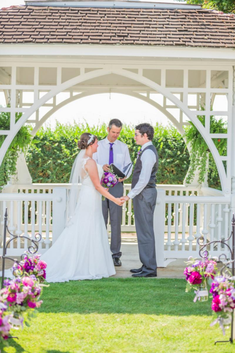 AtaVista Farm wedding venue picture 6 of 16 - Photo by: Stevi Sayler Photography