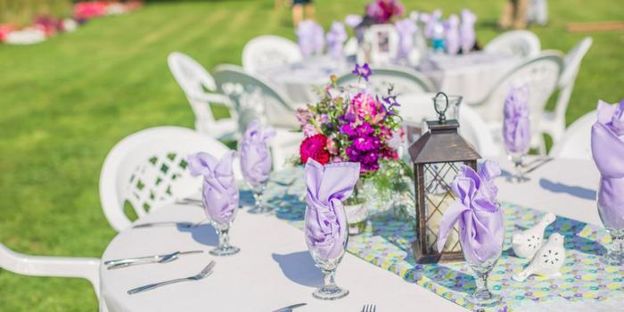 AtaVista Farm wedding venue picture 13 of 16 - Photo by: Stevi Sayler Photography