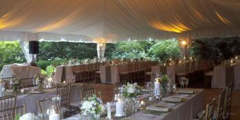New Leaf Restaurant & Bar wedding venue picture 8 of 9