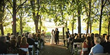 New Leaf Restaurant & Bar weddings in New York NY