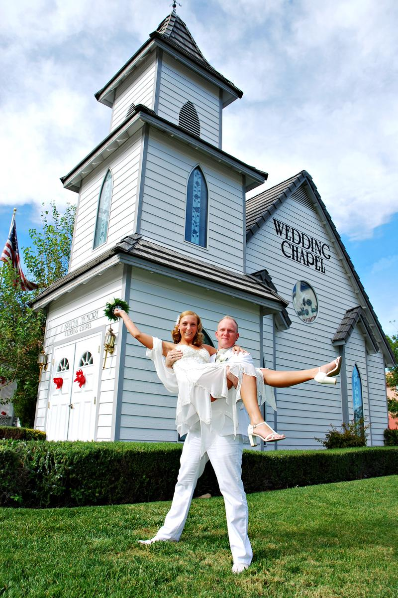 A Special Memory Wedding Chapel wedding chapel las vegas A Special Memory Wedding Chapel wedding venue picture 8 of 14 Provided by A