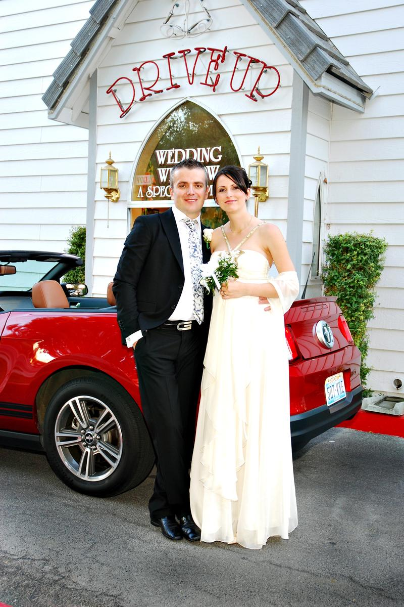 A Special Memory Wedding Chapel Weddings