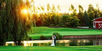 Langdon Farms Golf Club weddings in Aurora OR