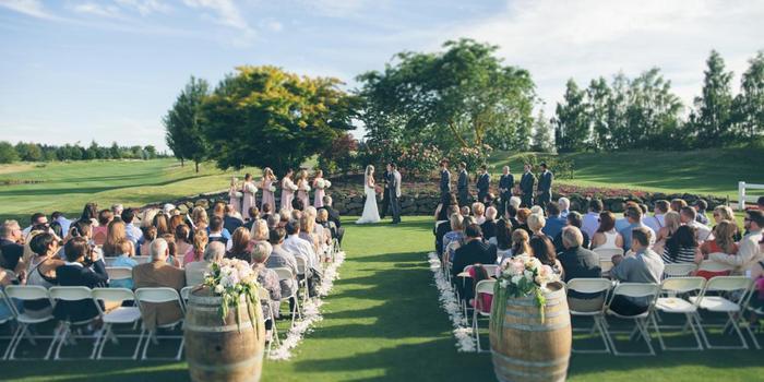 willamette valley wedding venues � mini bridal
