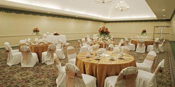 Fredericksburg Hospitality House Hotel and Conference Center weddings in Fredericksburg VA