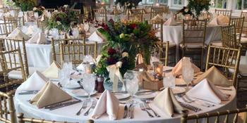 Golden Pheasant Inn weddings in Erwinna PA